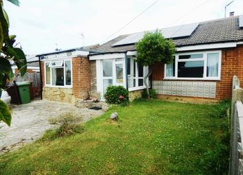 Thumbnail 3 bed bungalow for sale in Preston Hall Gardens, Warden, Sheerness, Kent