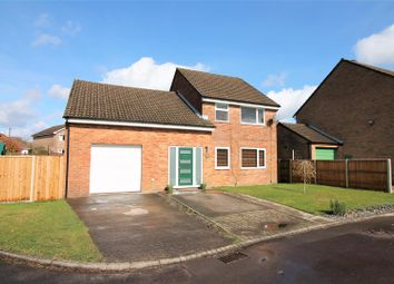 Thumbnail 5 bedroom detached house for sale in Birch Park, Coalway, Coleford