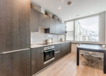 Thumbnail 2 bed flat for sale in Fulham Broadway, W6, Fulham, London