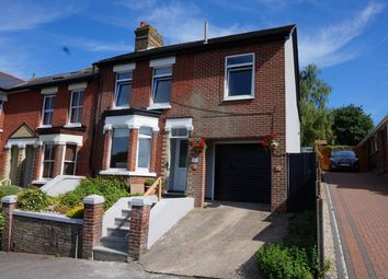 Thumbnail 4 bed semi-detached house for sale in Minnis Lane, River