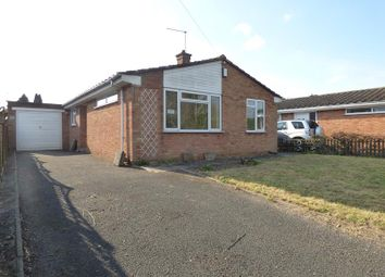 Thumbnail 3 bed bungalow for sale in 15 Grit Lane, Malvern, Worcestershire