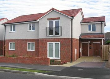 Thumbnail 2 bed flat to rent in Charnock Hall Road, Sheffield
