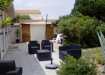 Thumbnail 4 bed property for sale in Le Barcares, Languedoc-Roussillon, 66420, France
