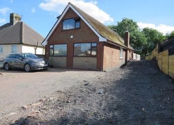 Thumbnail 4 bed detached house for sale in Tanfield Road, Dudley