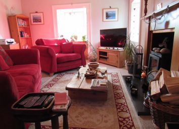 Thumbnail 1 bed flat for sale in 1st Floor Flat, Old School, Manse Road, Auldearn