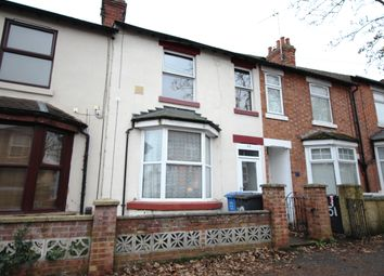 Thumbnail 2 bedroom terraced house for sale in Roundhill Road, Kettering