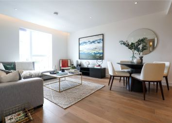 Thumbnail 1 bed flat for sale in Bishops Gate, 82-88 Bishops Gate, Fulham High Street, Fulham