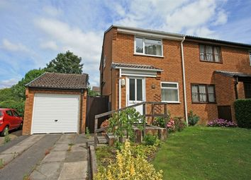 Thumbnail 2 bed semi-detached house for sale in Sycamore Road, Hordle, Hampshire