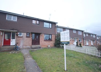 Thumbnail 3 bed terraced house for sale in Romney Close, Braintree
