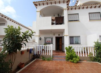 Thumbnail 2 bed bungalow for sale in Punta Prima, Orihuela Costa, Alicante, Valencia, Spain