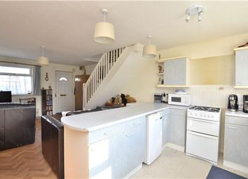 Thumbnail 1 bedroom semi-detached house for sale in India Road, Gloucester