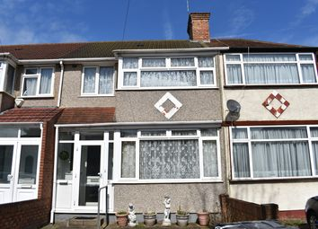 Thumbnail 3 bed terraced house for sale in Derley Road, Southall