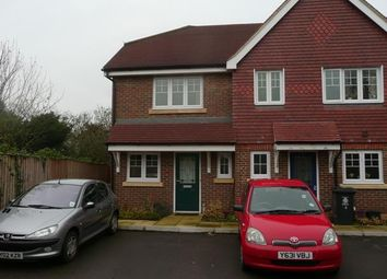 Thumbnail 2 bed property to rent in Willow Close, Maidenhead