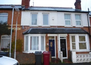 Thumbnail 2 bed detached house to rent in Wykeham Road, Earley, Reading