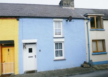 Thumbnail 2 bed cottage for sale in Water Street, Aberarth, Aberaeron