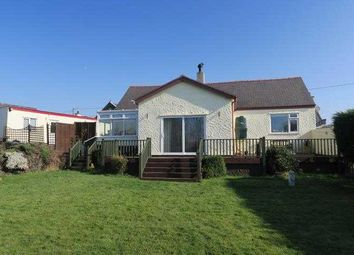 Thumbnail 3 bed detached house for sale in Iscraig, Lon Capel, Dwyran