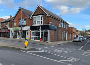 Thumbnail Retail premises to let in 101 High Street, Cosham, Portsmouth