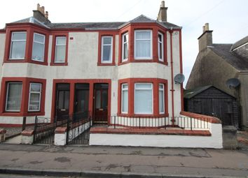 Thumbnail 1 bed flat for sale in Balgonie Road, Markinch, Glenrothes