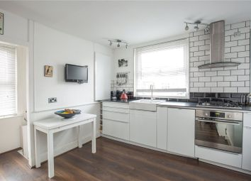 Thumbnail 2 bed maisonette for sale in Kitchener Road, East Finchley, London