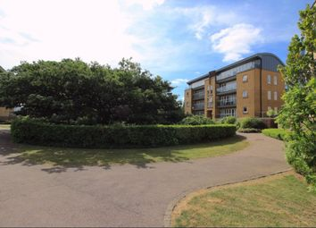 Thumbnail 3 bed flat to rent in Lightermans Way, Greenhithe
