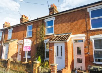 Thumbnail 3 bed terraced house for sale in Phoenix Road, Ipswich