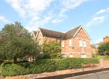 Thumbnail 4 bed semi-detached house for sale in Hartfield Road, Eastbourne, East Sussex