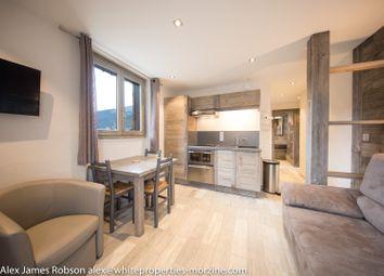 Thumbnail 1 bed apartment for sale in Route Du Téléphérique, Morzine, Haute-Savoie, Rhône-Alpes, France