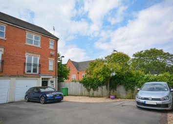 3 bed town house for sale in Regents Place, Wilford, Nottingham NG11
