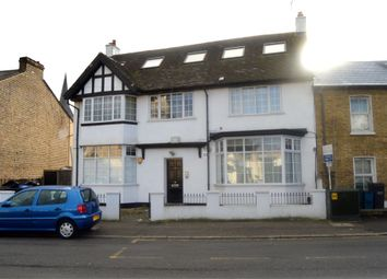 Thumbnail 1 bed flat to rent in Queens Road, Croydon