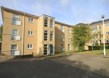 Thumbnail 1 bed flat to rent in Assisi Court, 1036 Harrow Road, Wembley, Middlesex