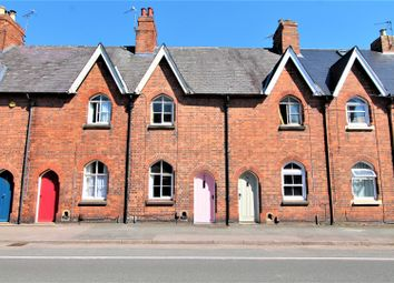 2 bed property for sale in Melton Road, Thurmaston, Leicester LE4