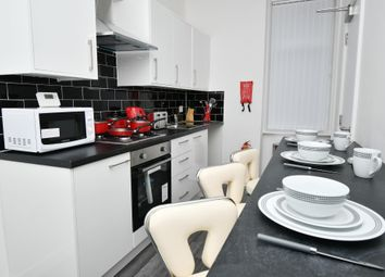 Thumbnail 4 bed terraced house to rent in Grant Street, Burnley