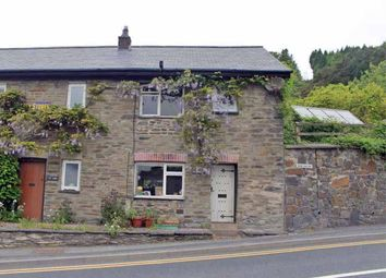 Thumbnail 2 bed cottage to rent in Bwthyn Leri, Talybont