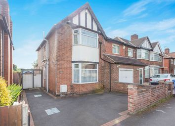 Thumbnail 3 bedroom semi-detached house for sale in Portland Street, Pear Tree, Derby