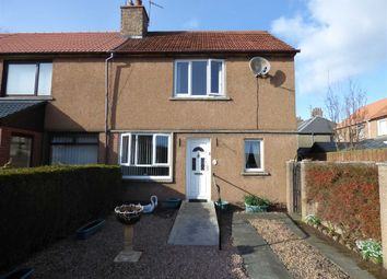 Thumbnail 2 bed semi-detached house for sale in Queens Gardens, Ladybank, Fife