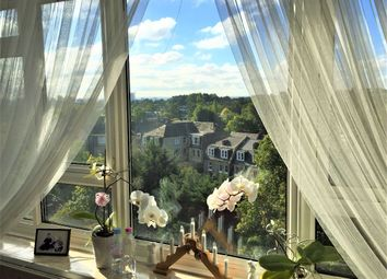 Thumbnail 1 bedroom flat for sale in Shoot Up Hill, London