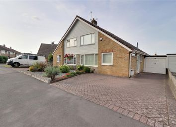 Thumbnail 3 bed semi-detached house for sale in Ravenhead Drive, Hengrove, Bristol