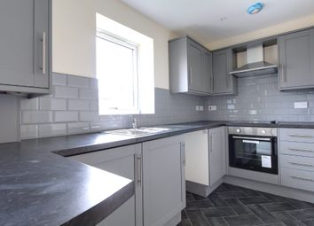 Thumbnail 2 bedroom flat to rent in Hoddesdon Crescent, Dunscroft, Doncaster