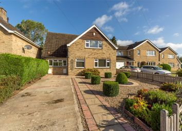 Thumbnail 3 bed detached house for sale in Church View, Freeland, Witney, Oxfordshire