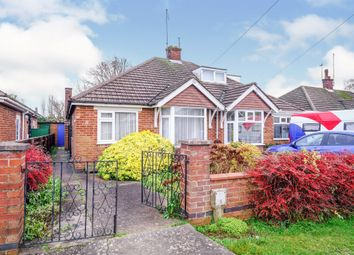 2 bed semi-detached bungalow for sale in Lorraine Drive, Northampton NN3
