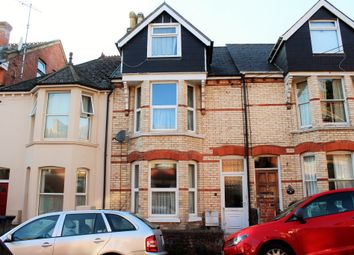 Thumbnail 4 bed terraced house for sale in Luscombe Terrace, Dawlish