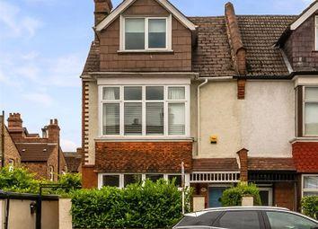 St. Augustines Avenue, South Croydon CR2. 3 bed semi-detached house