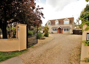 4 bed detached house for sale in Avenue Road, Rushden NN10