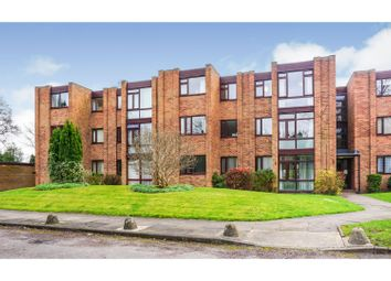 Thumbnail 2 bed flat for sale in 813 Chester Road, Birmingham