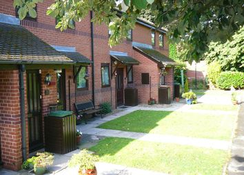 Thumbnail 2 bed maisonette for sale in Elizabeth Gardens, Wakefield, West Yorkshire