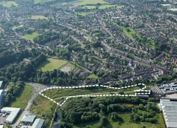 Thumbnail Land for sale in Woolley Bridge Road, Hadfield, Glossop