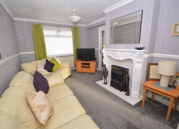 3 bed end terrace house for sale in Birchwood Crescent, Grangewood, Chesterfield S40
