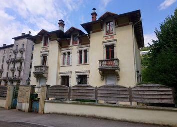 Thumbnail 8 bed villa for sale in Lorraine, Vosges, Plombieres Les Bains