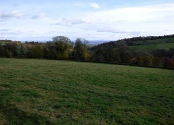 Thumbnail Land for sale in Selattyn, Oswestry