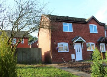 Thumbnail 2 bedroom property for sale in Ginkgo Walk, Leamington Spa